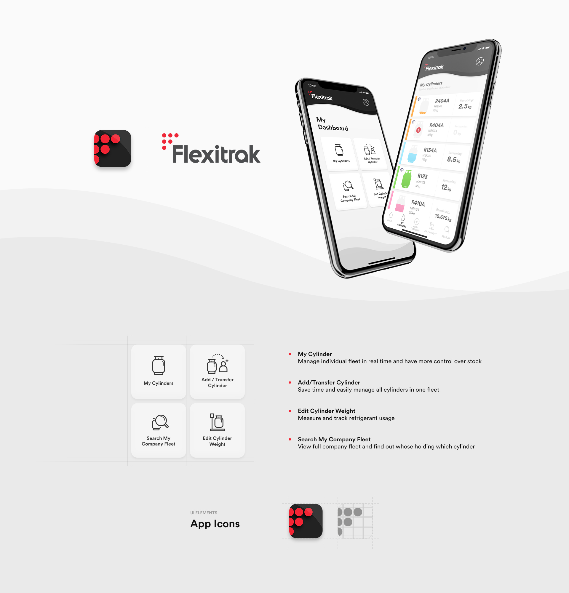 Flexitrak – Desktop